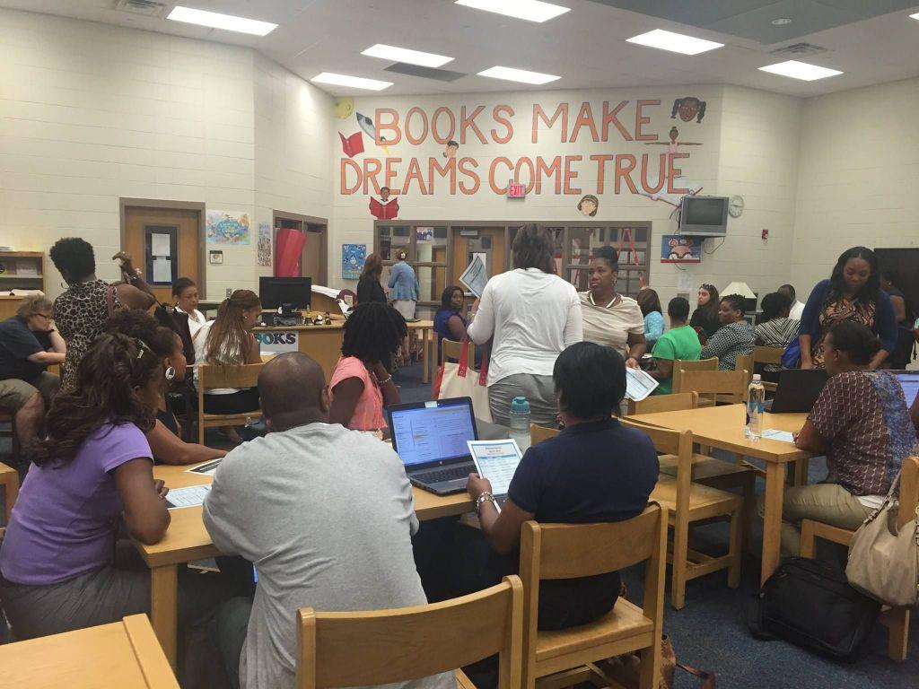 Atlanta Public Schools Professional Development