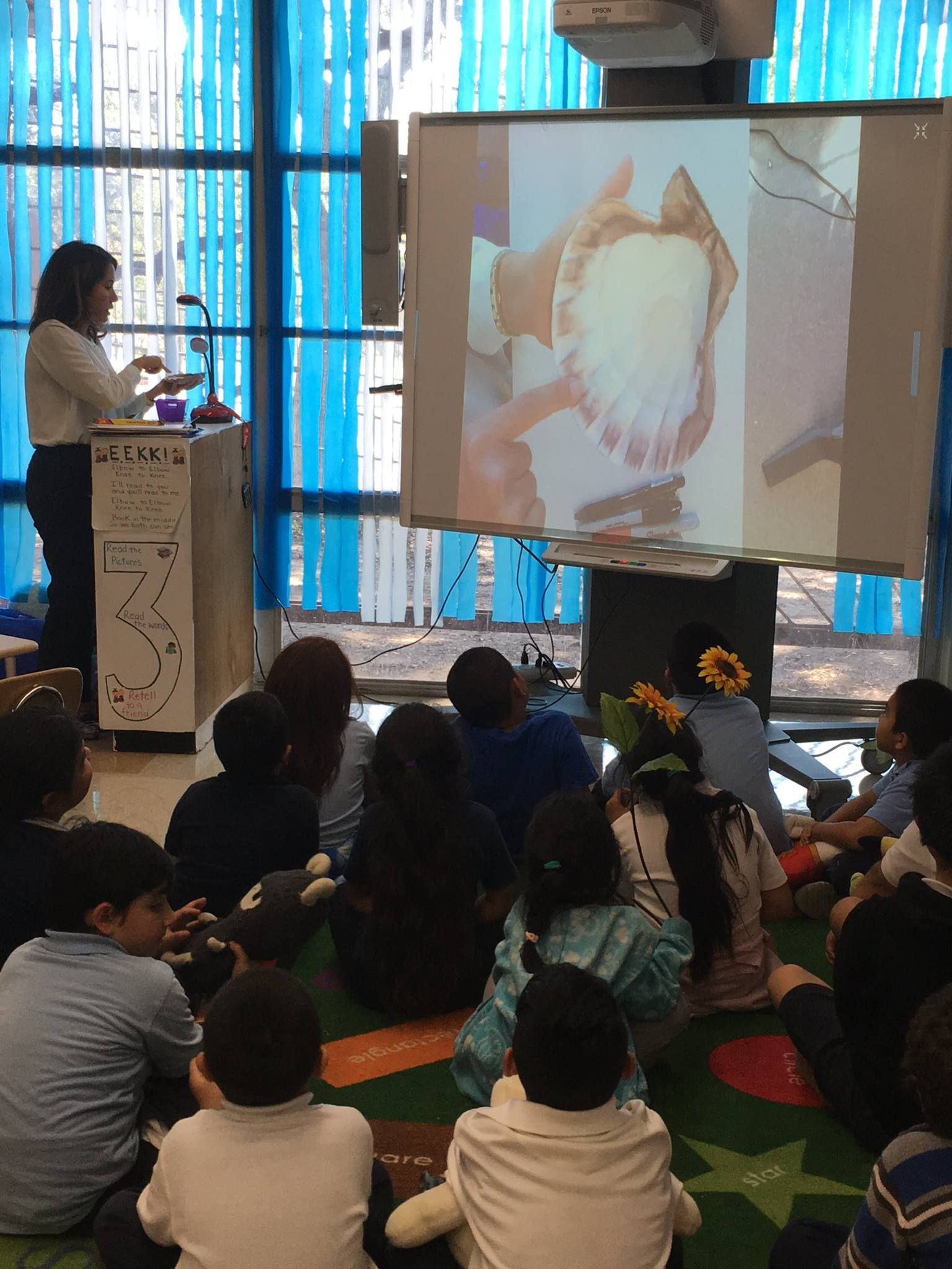 A.L.L. at Northline Elementary