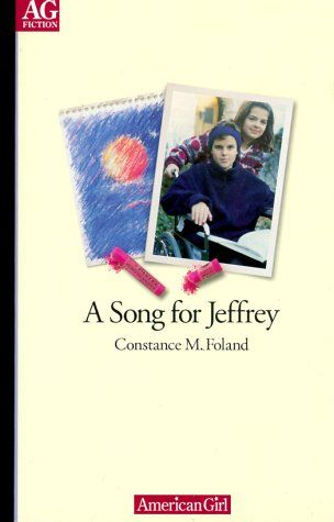 A Song For Jeffrey (American Girl)
