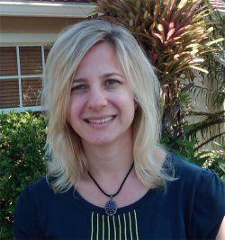 Aliza Kushner
