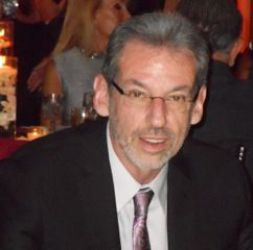 Ira Bolterman