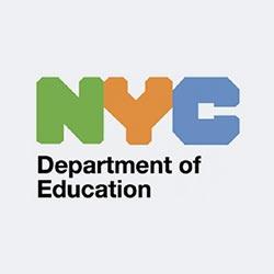 NYC Schools logo