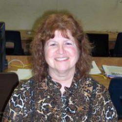 Susan Pickard